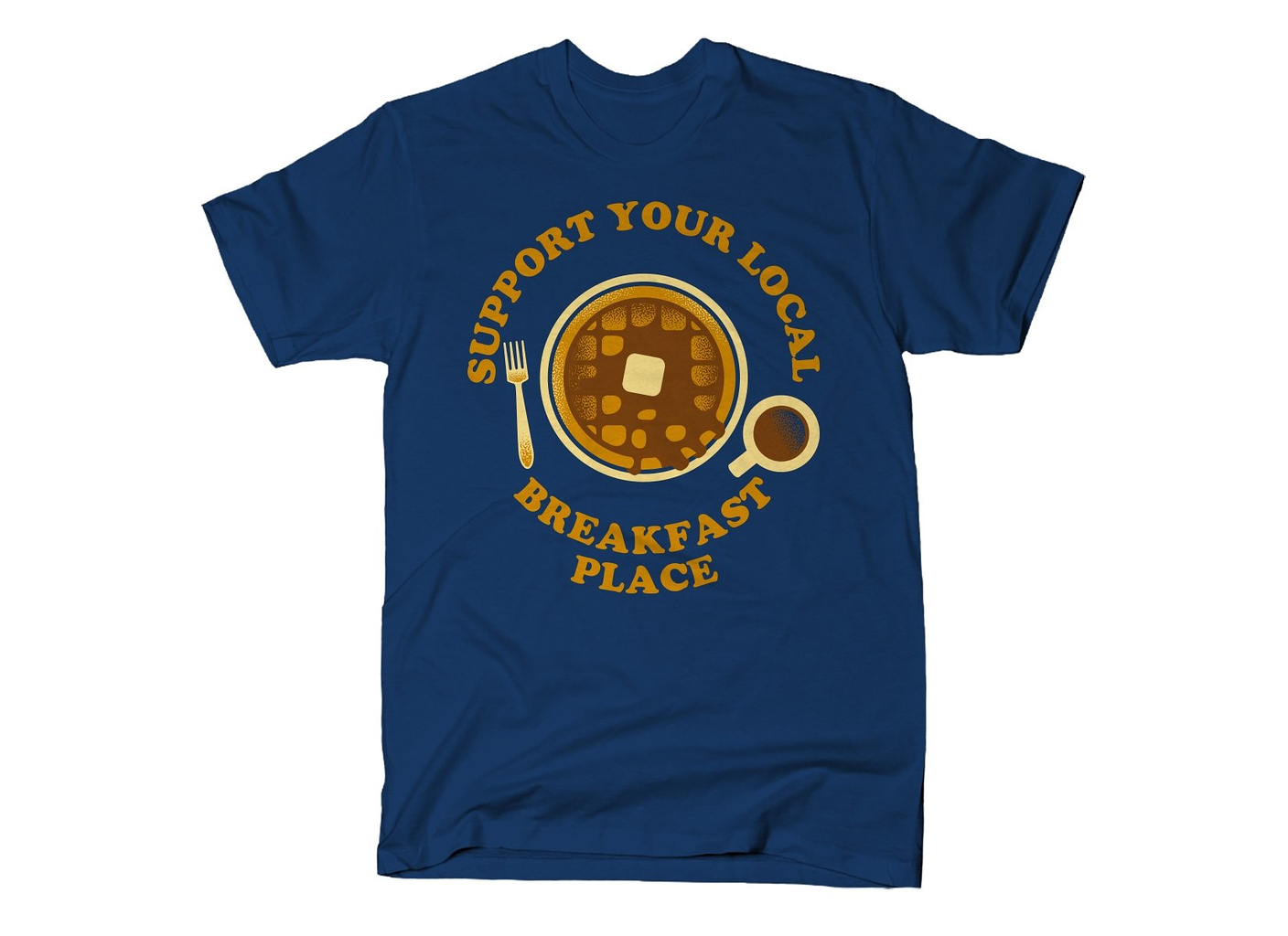SnorgTees: Support Your Local Breakfast Place