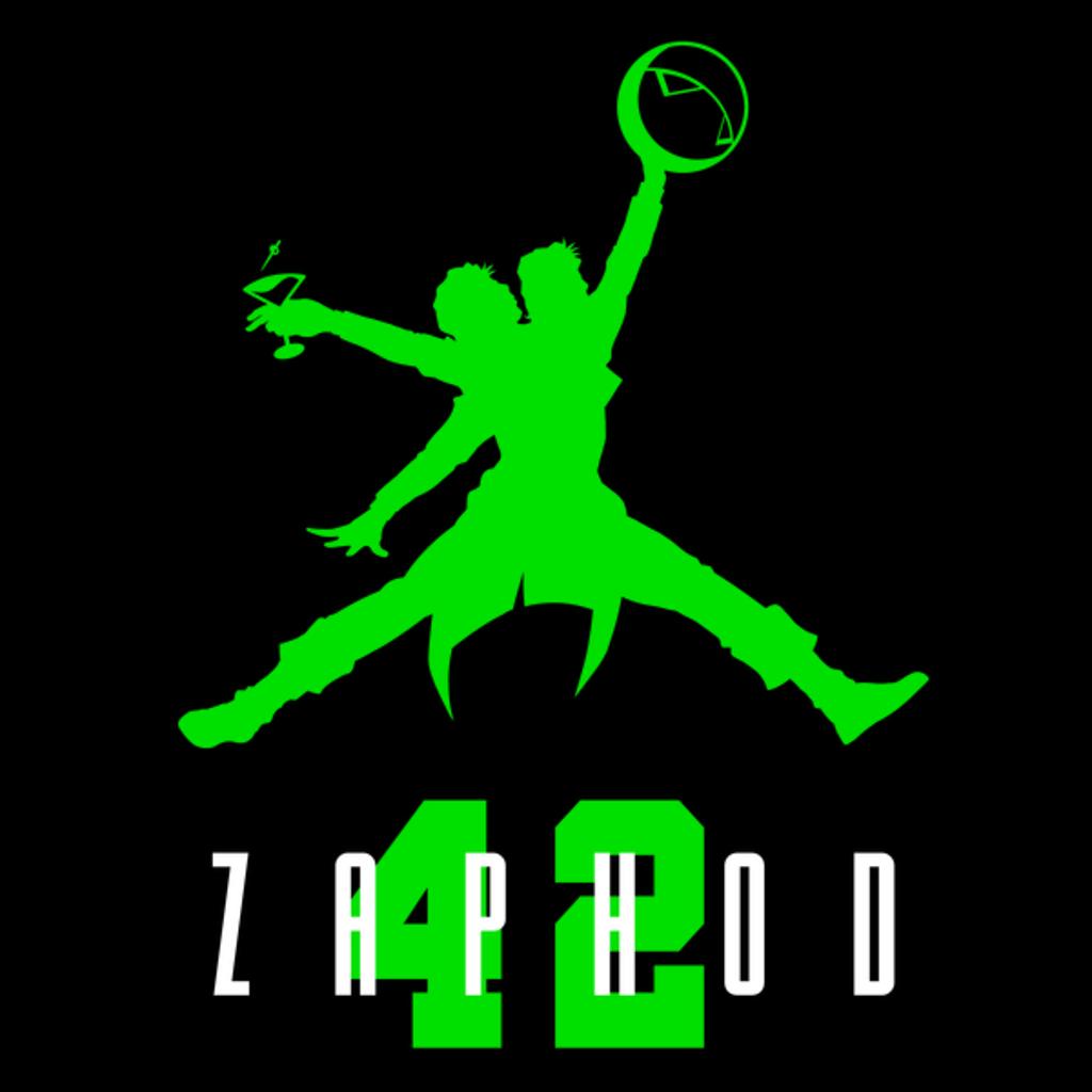 NeatoShop: AIR ZAPHOD (DARK)
