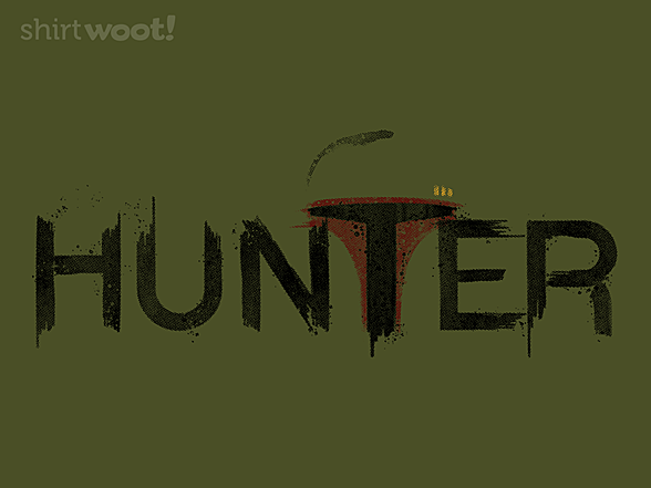 Woot!: Hide Hunter