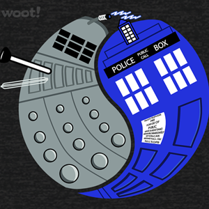 Woot!: The Doctor's Opposite