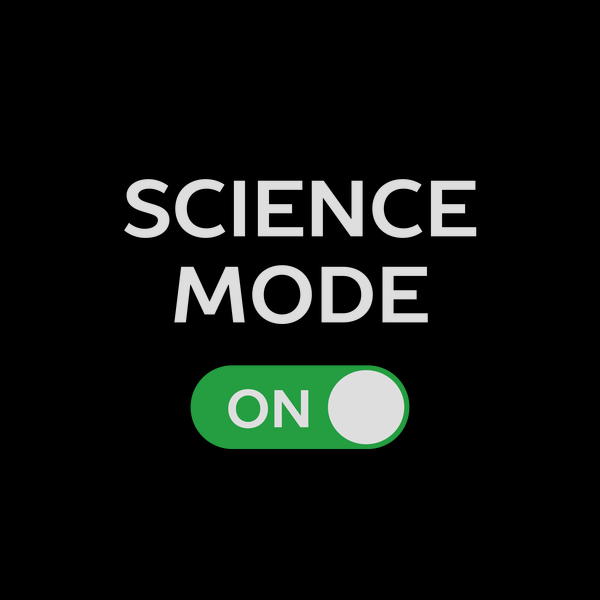 NeatoShop: Time to go science mode