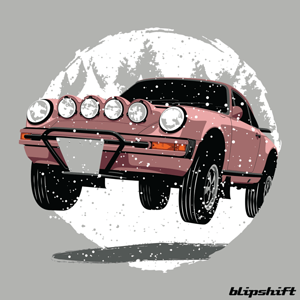 blipshift: The Smokeen Tire