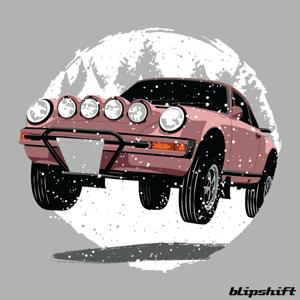 blipshift: The Smokeen Tire