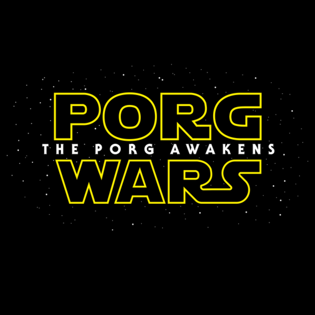 NeatoShop: The Porg Awakens