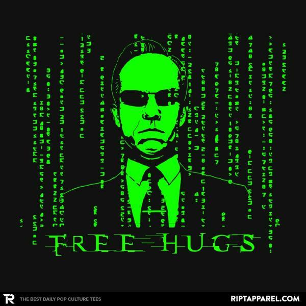 Ript: Free Hugs