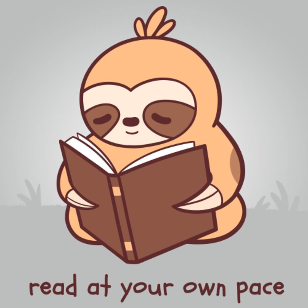 TeeTurtle: Read at Your Own Pace
