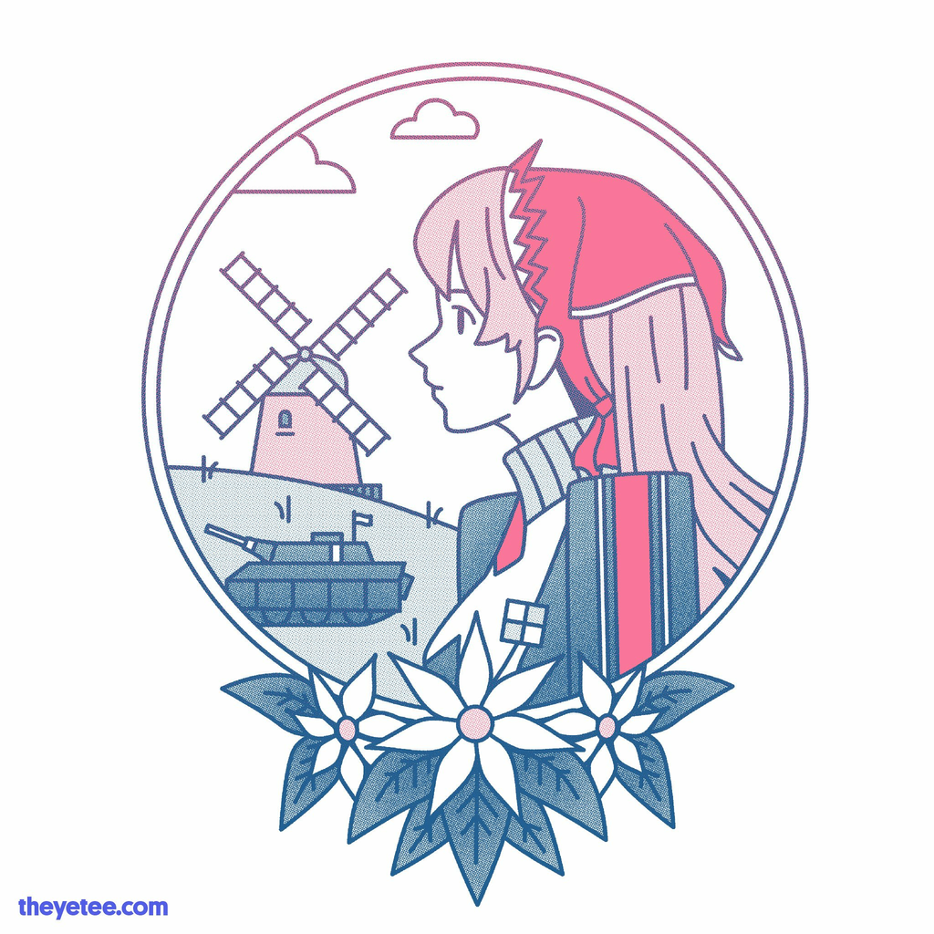 The Yetee: Edelweiss