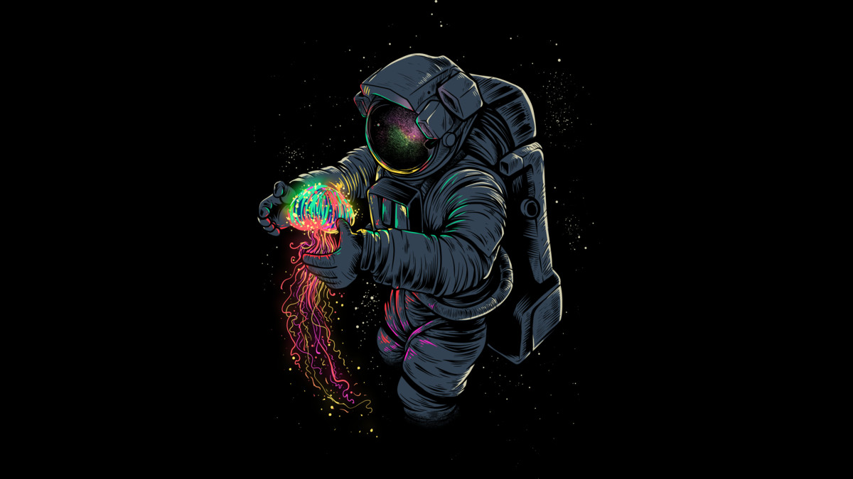 Design by Humans: JellySpace