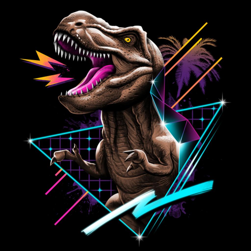 NeatoShop: Rad T-Rex