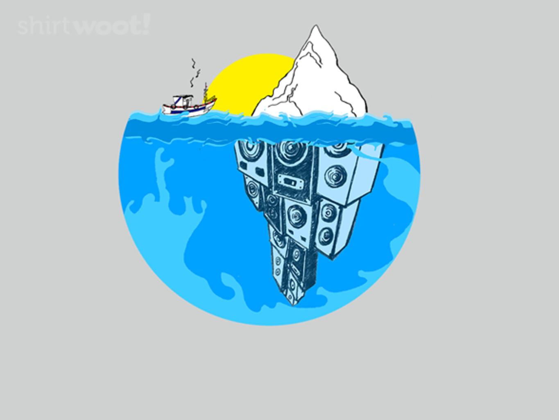 Woot!: The Big Berg