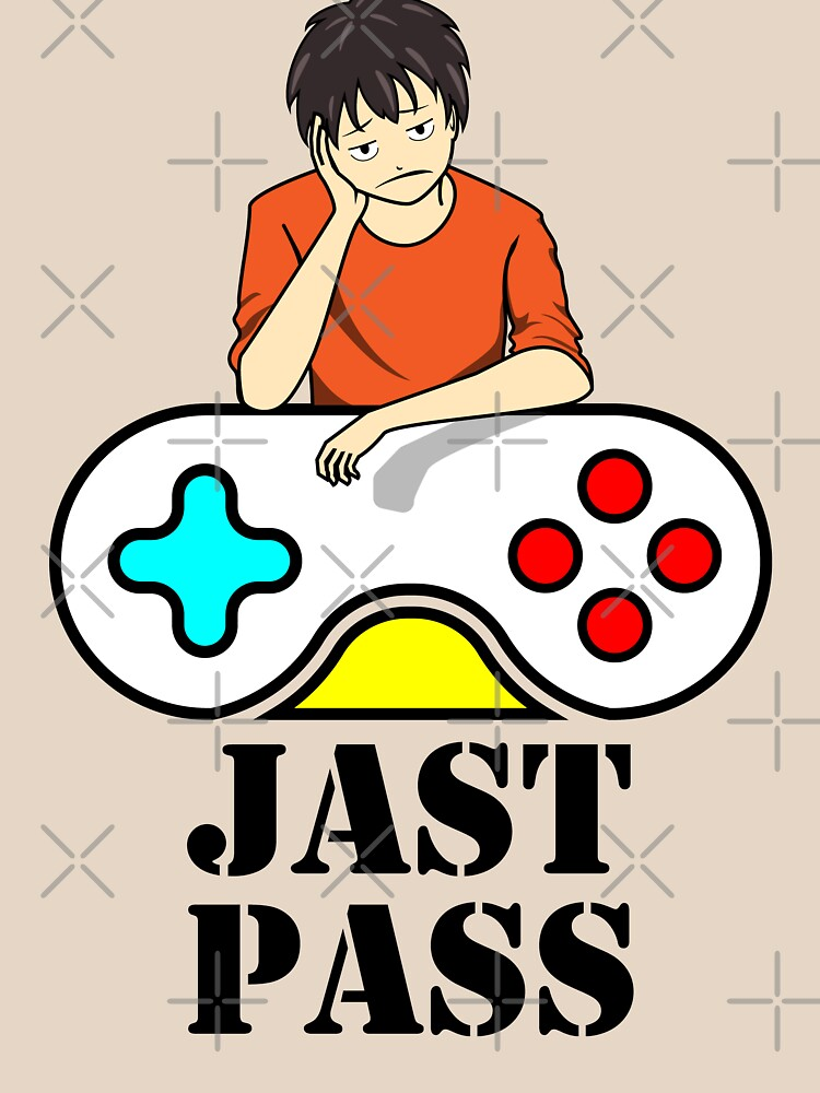 RedBubble: just done and pass the game controller quickly
