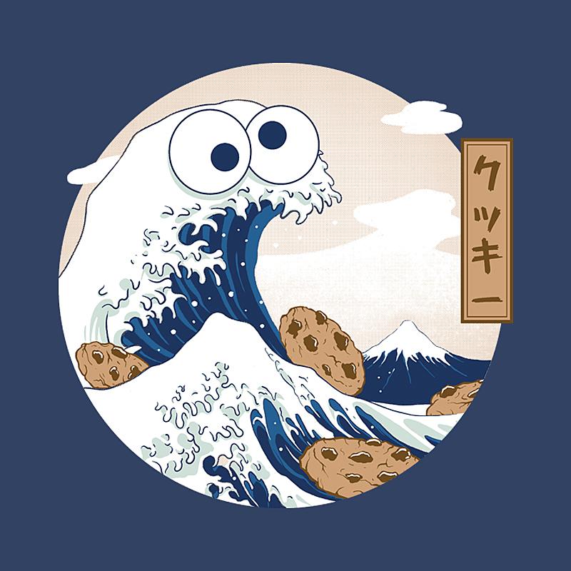 Pampling: Cookiegana Wave