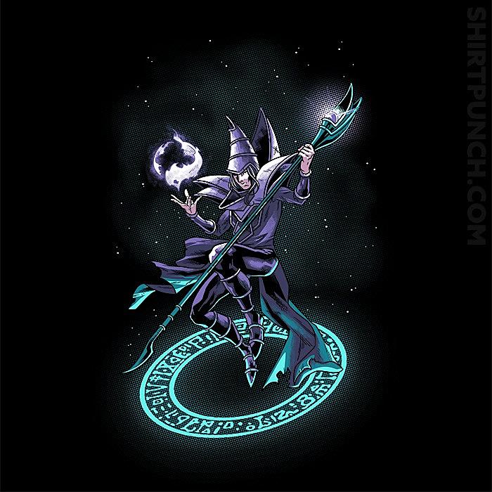 ShirtPunch: Dark Magician