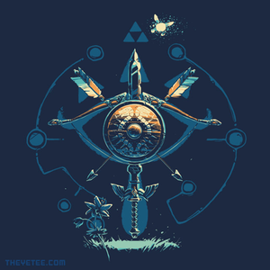 The Yetee: Wild Eye