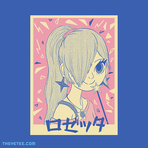 The Yetee: Nostalgic Star Mom
