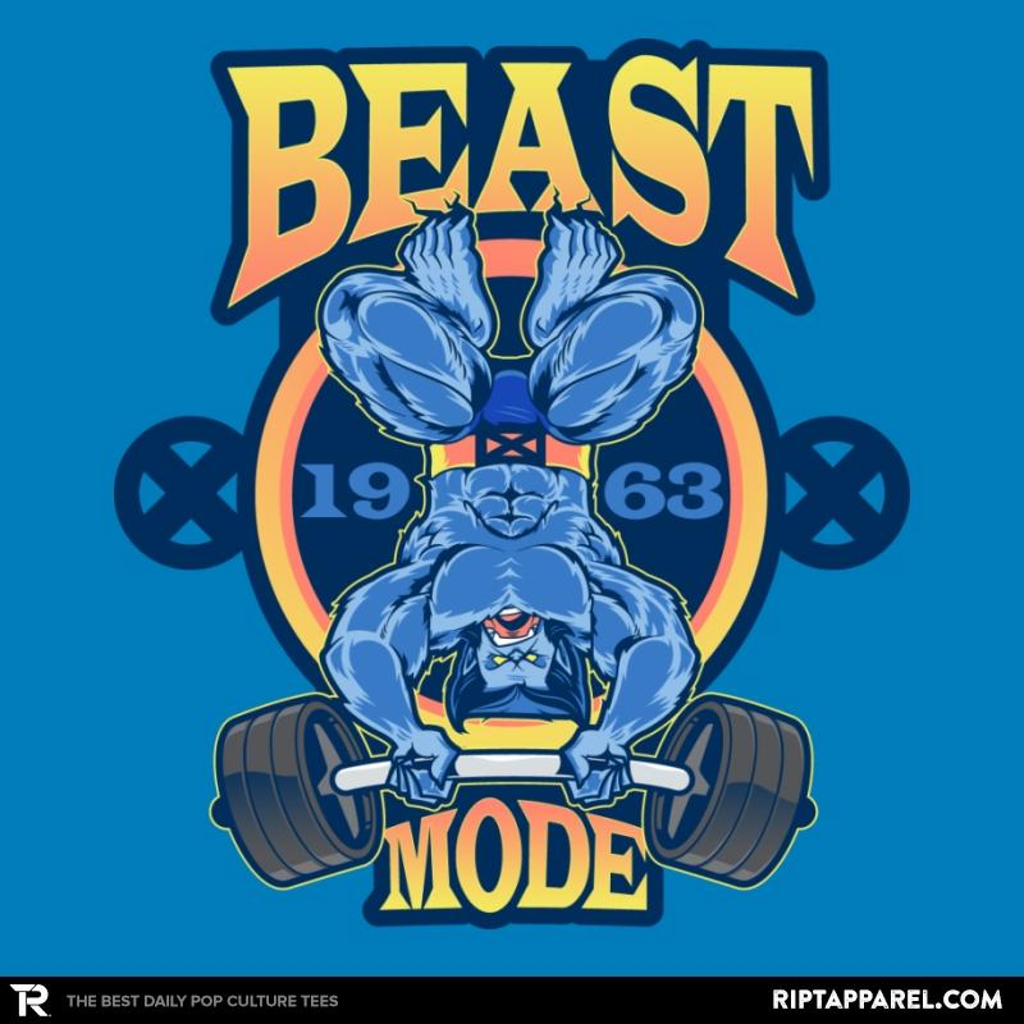 Ript: Beast Mode