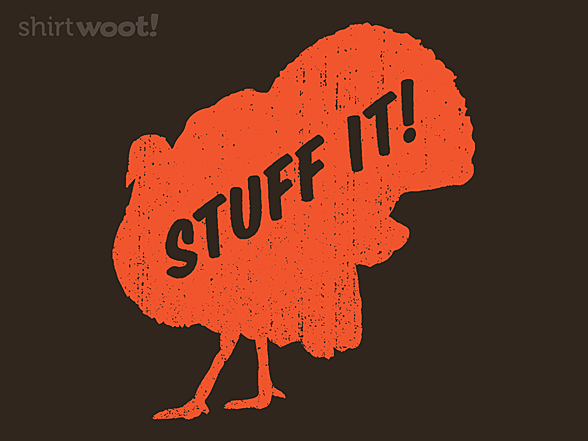 Woot!: Stuff It!