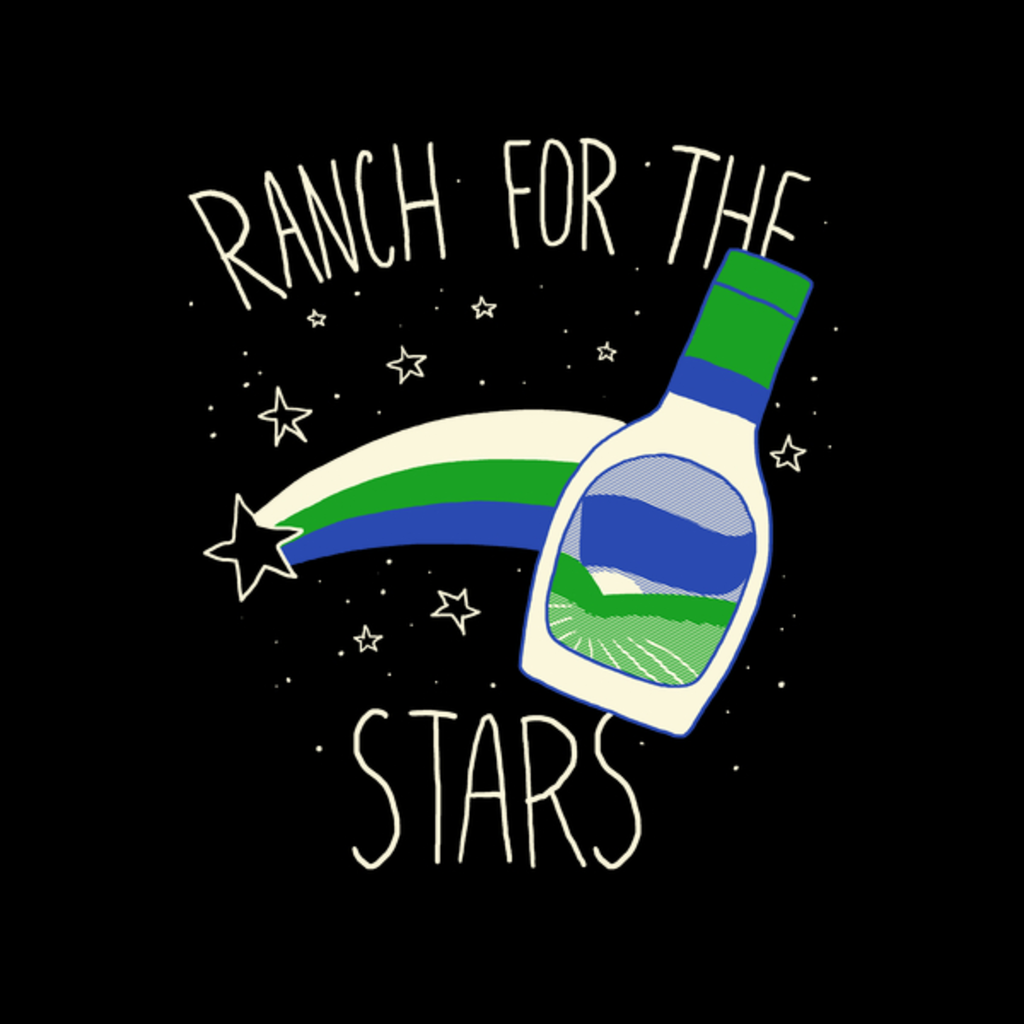 NeatoShop: Ranch For The Stars