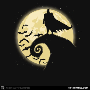 Ript: Nightmare Before The Bat