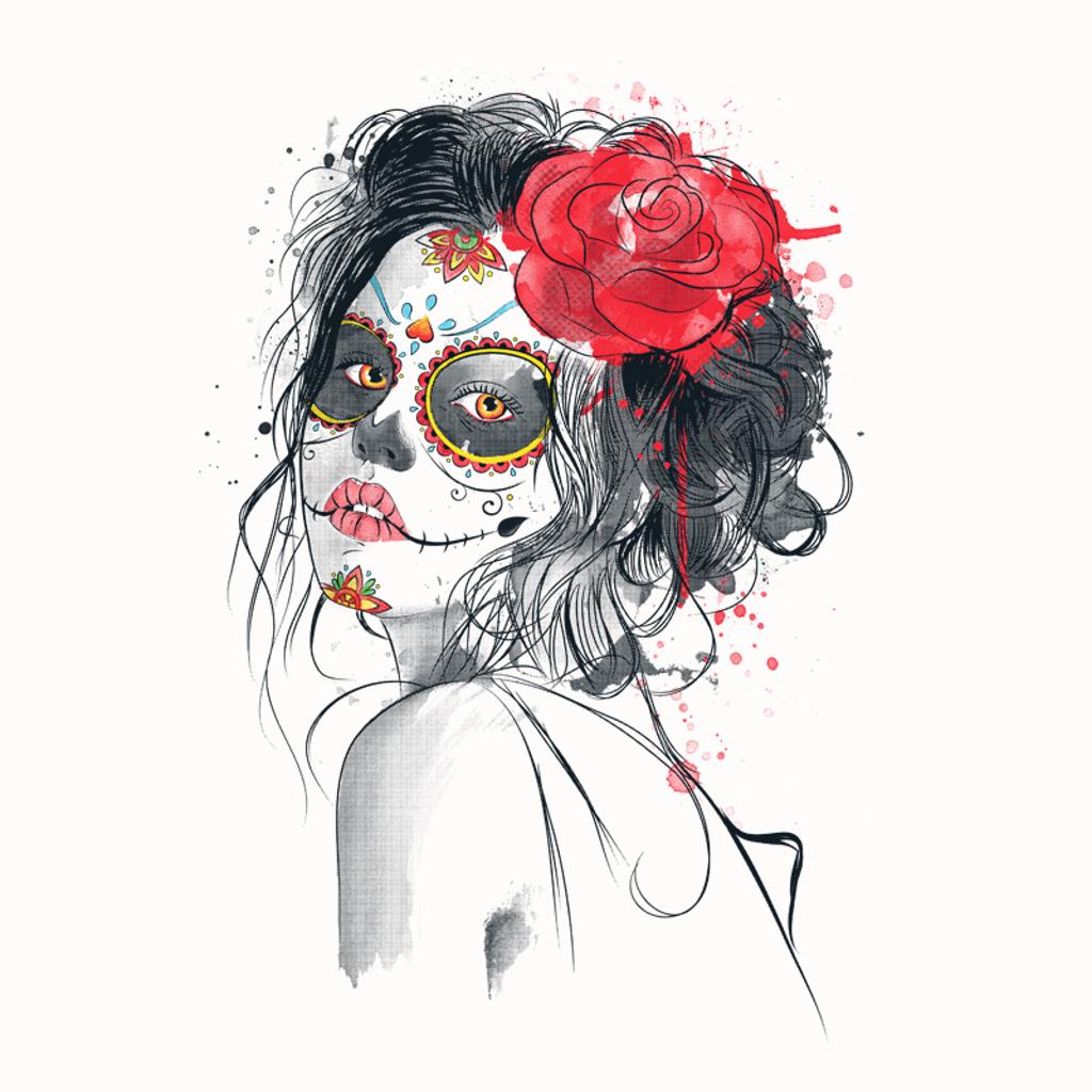 Pampling: Día de los Muertos