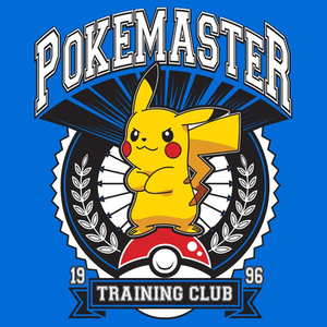Curious Rebel: Pokemaster Training Club