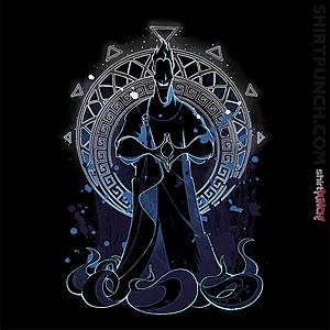 ShirtPunch: Hades Darkness