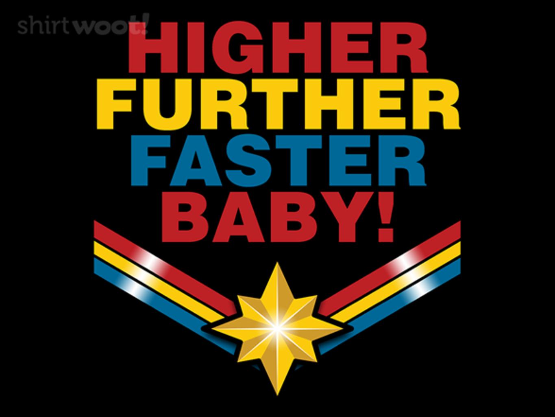 Woot!: Marvelous Slogan