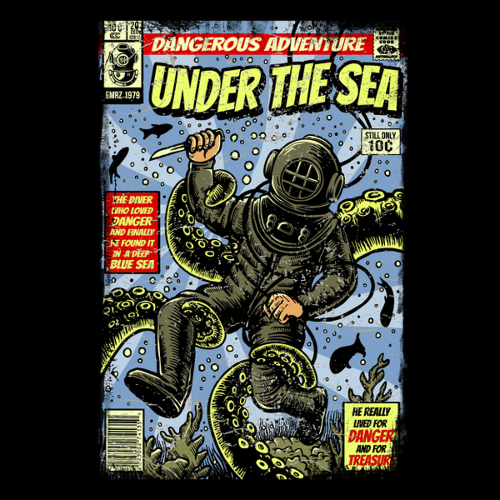 NeatoShop: Under The Sea