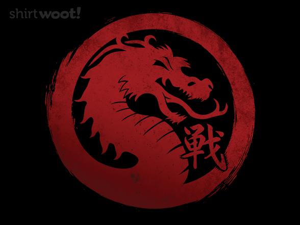 Woot!: Blood Dragon