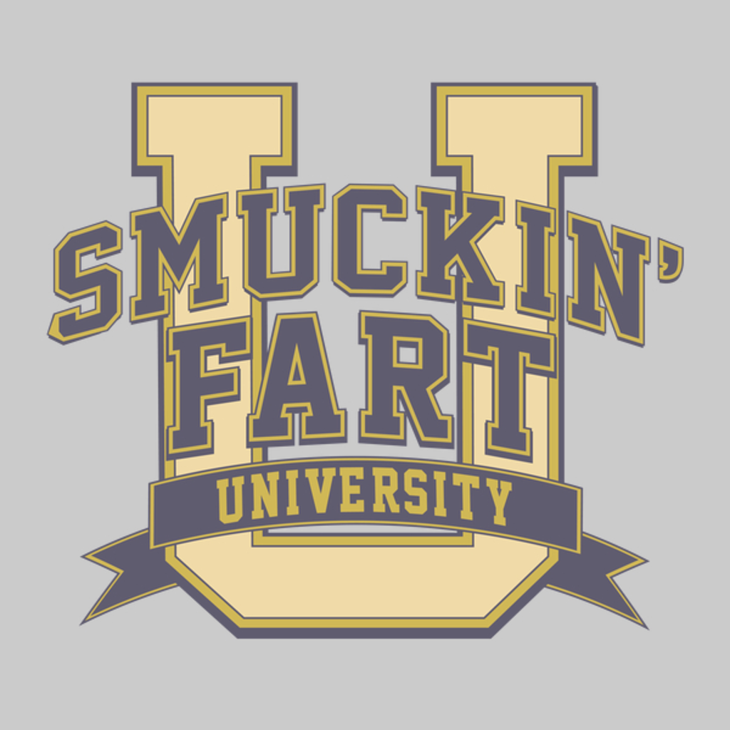 NeatoShop: Smuckin' Fart University