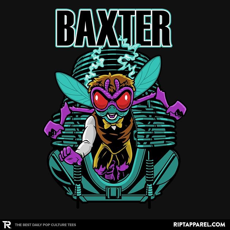 Ript: The Baxter