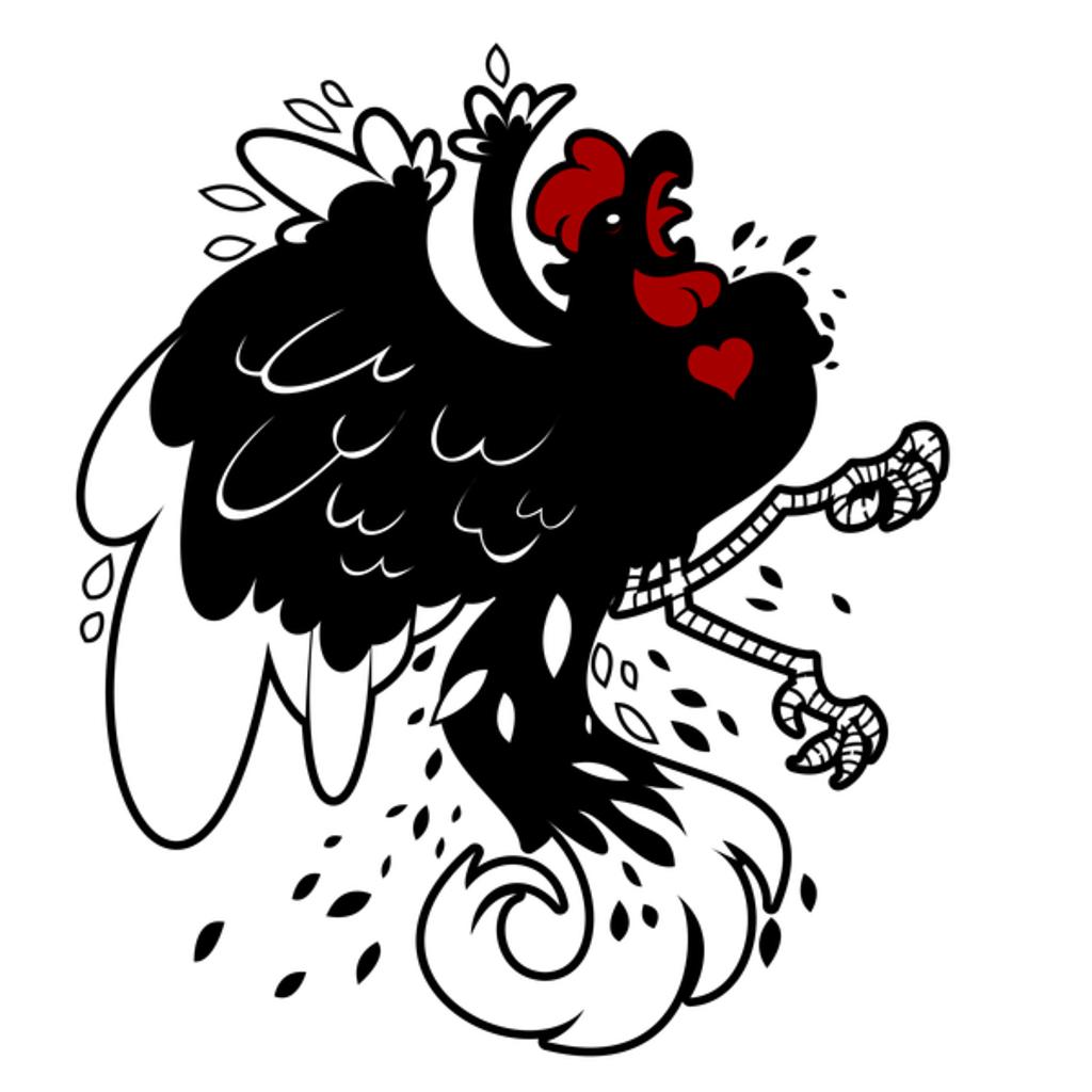NeatoShop: The Black Love Cock