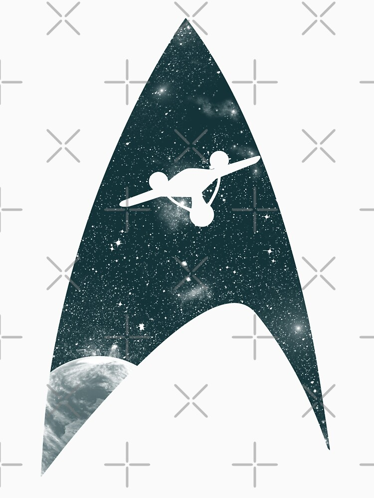 RedBubble: Space the final frontier