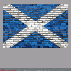 Anglotees: Scotland Tribute