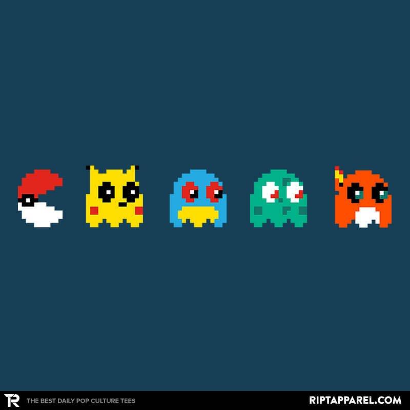 Ript: Pacmon