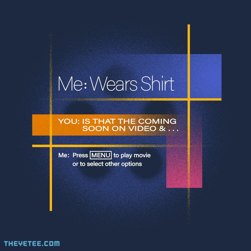 The Yetee: COMING SOON