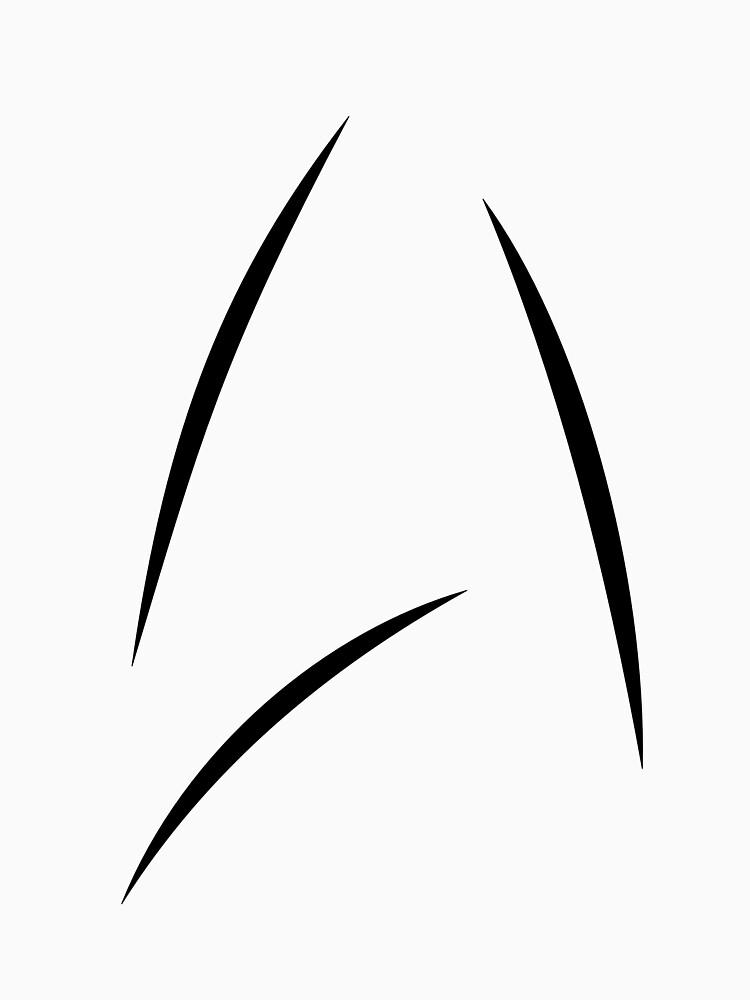 RedBubble: Star Trek Mug