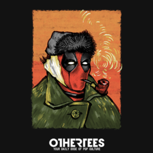 OtherTees: Wilson Van Merc