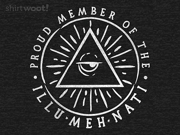 Woot!: IlluMEHnati