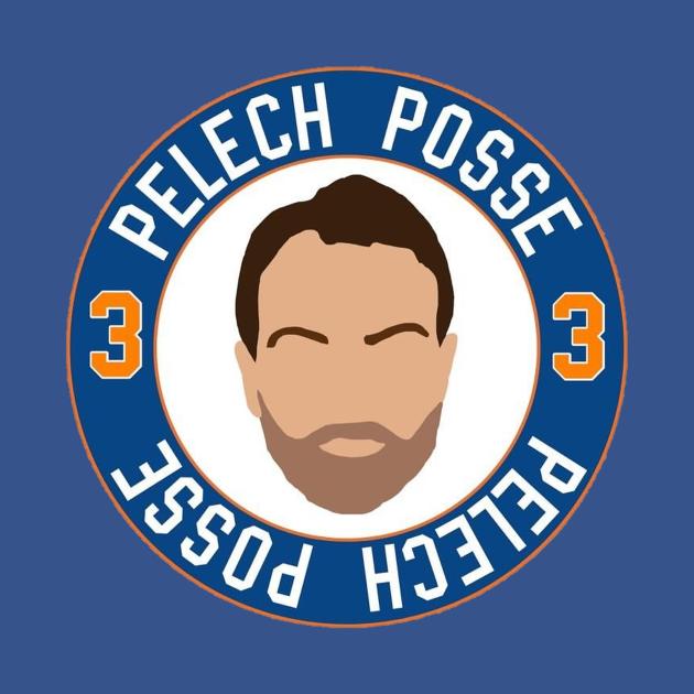 TeePublic: PelechPosse Logo