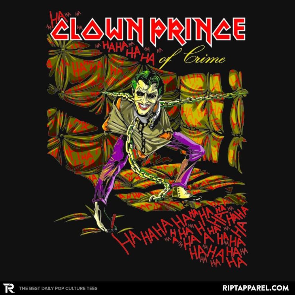 Ript: Clown Prince