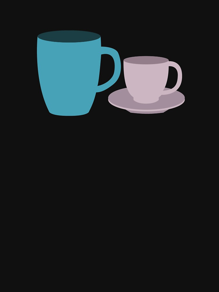 RedBubble: cup of coffe