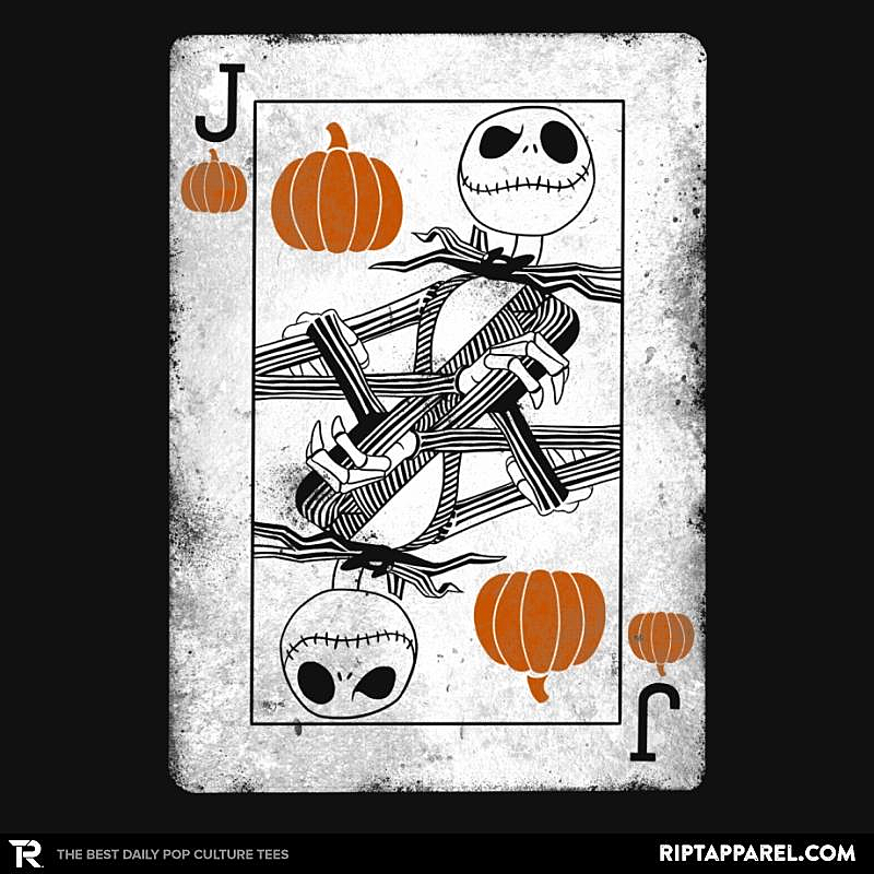 Ript: The Jack of Pumpkins