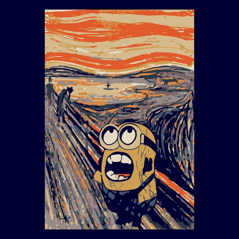 Pampling: The Yellow Scream