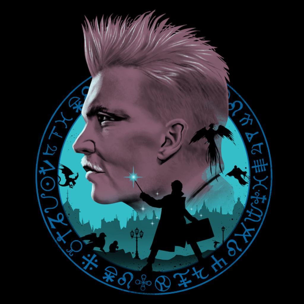 NeatoShop: The Dark Wizard