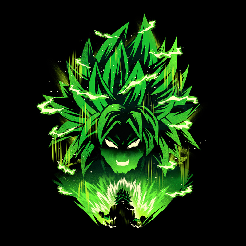 Pampling: The Legendary Green Fury