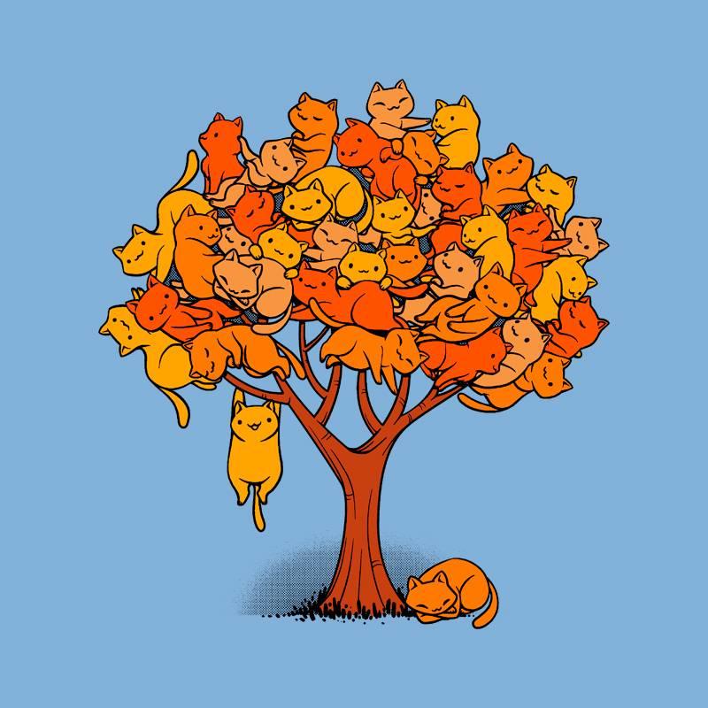 Pampling: Cat Tree