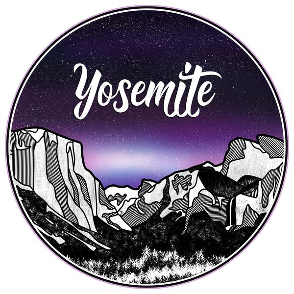 NeatoShop: Yosemite Valley
