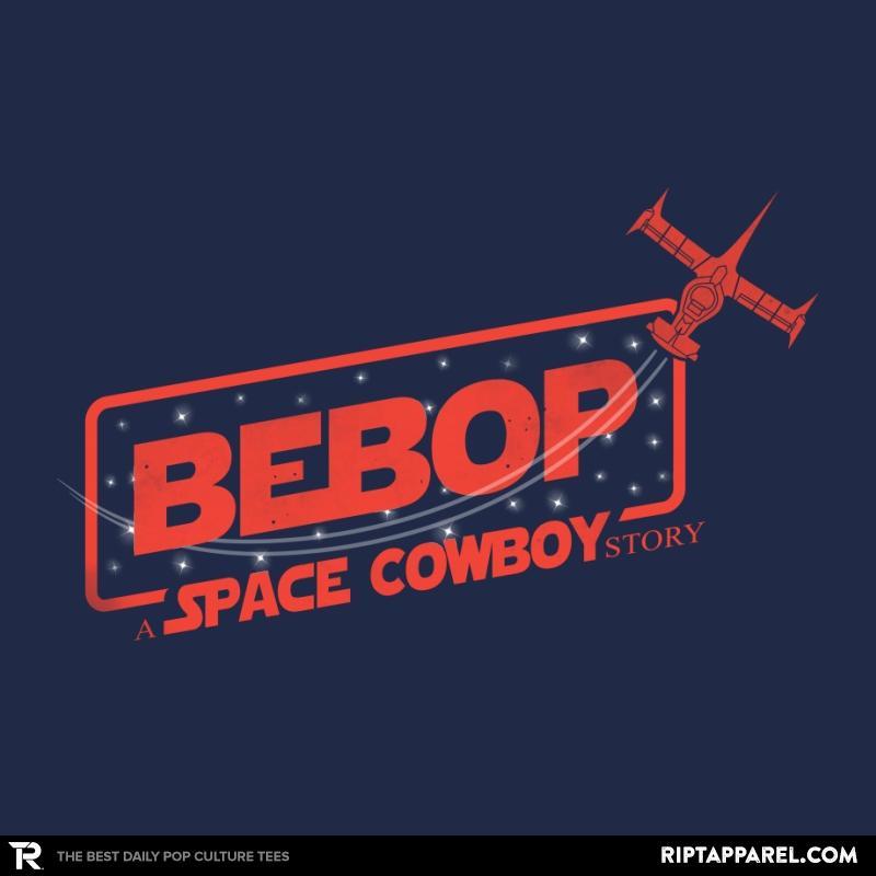 Ript: A Space Cowboy Story