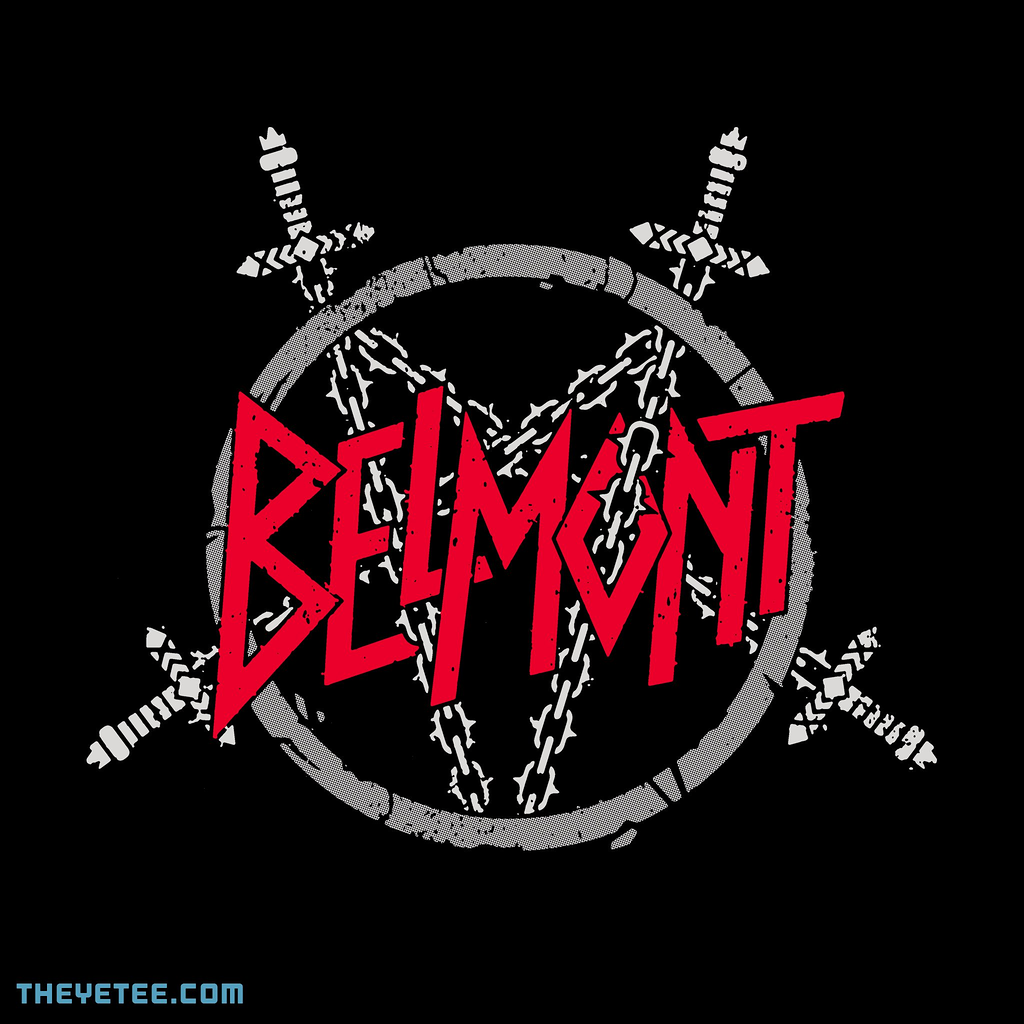The Yetee: Vampire Slayer